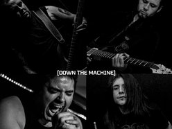 Image for Down The Machine