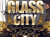 Glass City [M-Eighty & Nino Graye]
