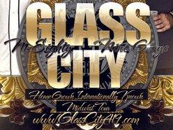 Image for Glass City [M-Eighty & Nino Graye]