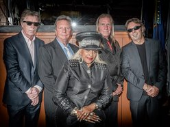 Image for The Lady Star Blues Band