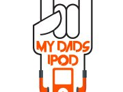 Image for My Dad's iPod