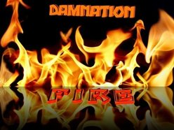 Image for Damnation