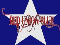 RED UNION BLUE
