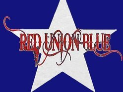 Image for RED UNION BLUE