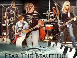 Image for Fear The Beautiful