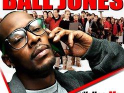 Ball Jones