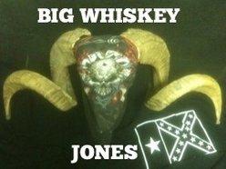 Image for BIG WHISKEY JONES
