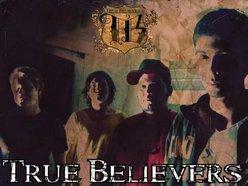 Image for True Believers