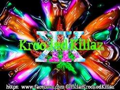 Image for Krooked Killaz