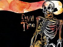 Devil All The Time