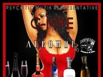 G-Mike (Psycotic Muzik Ent.)