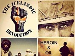 Image for The Icelandic Revolution