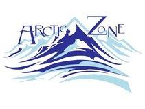 The Arctic Zone ( Stephen Paul Dix )
