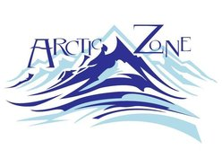 The Arctic Zone ( Stephen Paul Dix )