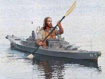 The Warship Christ