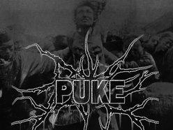 Image for PUKE