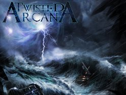 Image for Twisted Arcana