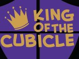 Image for King of the Cubicle