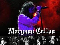 Maryann Cotton