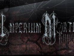 Image for Imperium Mortis