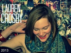 Image for Lauren Crosby