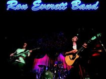 RON EVERETT BAND