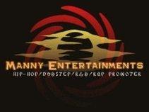 manny entertainments