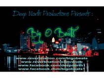 Big O Beats by Deep North Productions