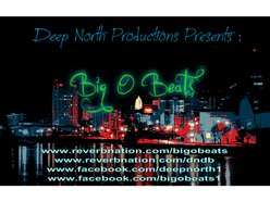 Big O Beats by Deep North Productions