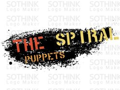Image for The Spiral Puppets