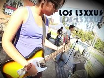 los l3xxus