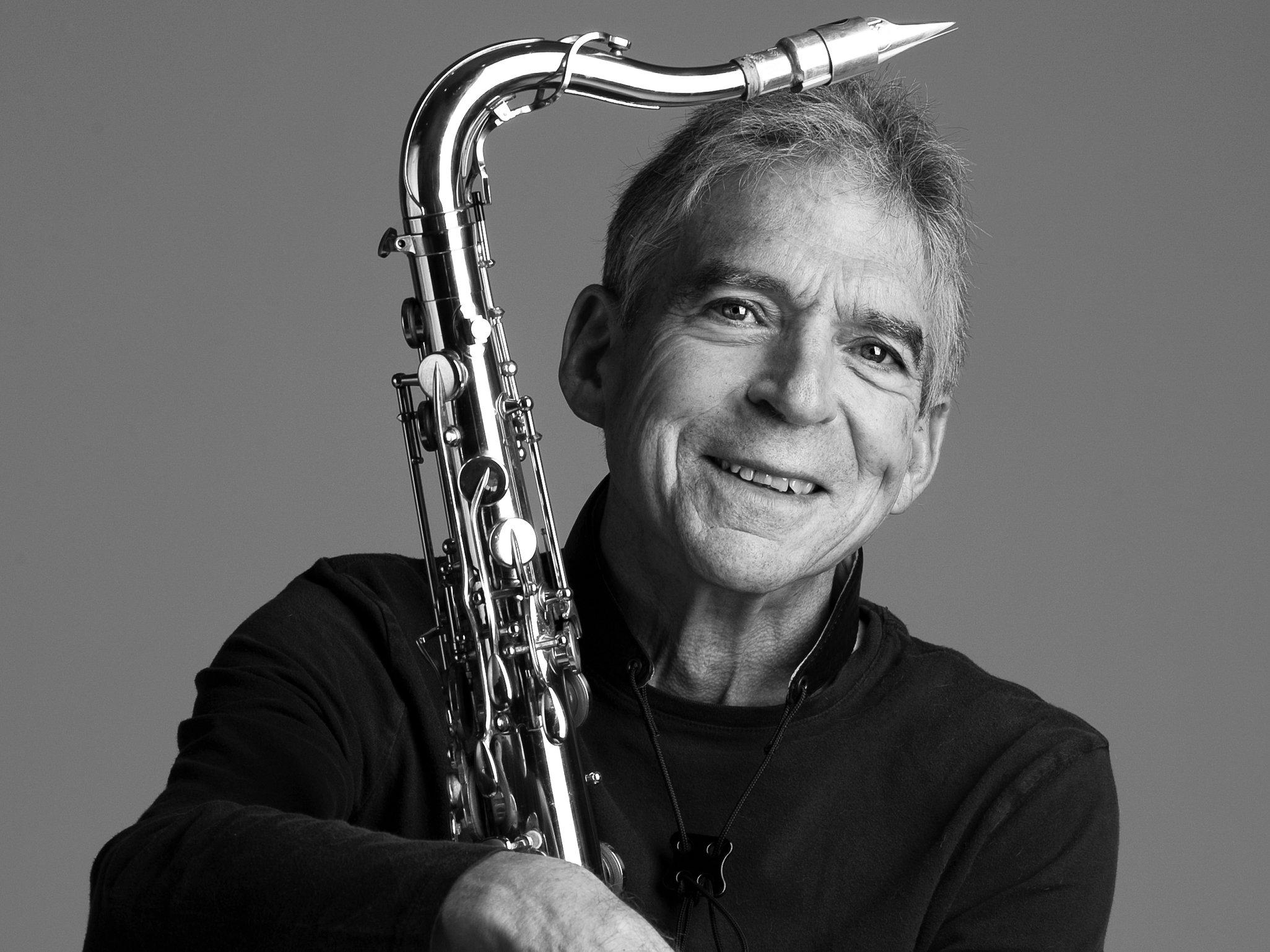 Image for Steve Kurtz Saxophonist