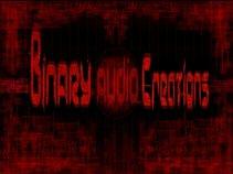 Binary Audio Creations