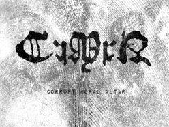 Image for Corrupt Moral Altar