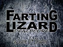FARTING LIZARD