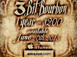 Image for 3 Bit Bourbon