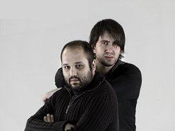 Image for Balthazar & JackRock