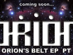 Image for Orion...AKA blunt-wrap