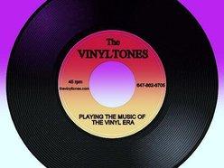 Image for The Vinyltones