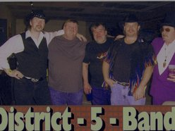 Dristrict 5 Band