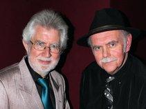 Bob Hall & Dave Peabody
