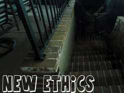 Image for New Ethics