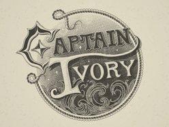 Captain Ivory
