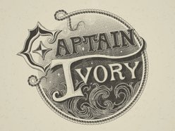 Image for Captain Ivory