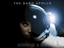 Image for The Band Apollo