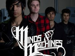 Image for Minds & Machines