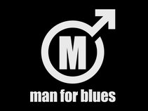 Man For Blues