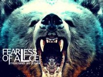 Fearless Of Alice