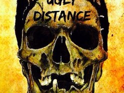 Image for -Ugly Distance-