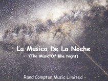 Rand Compton Music Limited-La Musica De La Noche